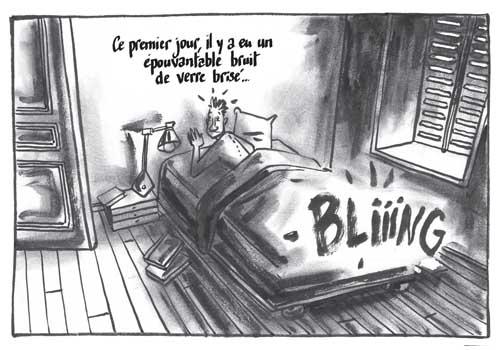 La vie rêvée de Didier Tronchet