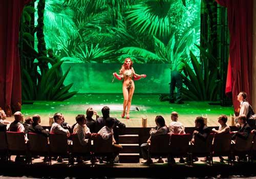 Opéra de Lyon : une saison au-delà du réel