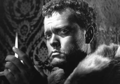 Othello / Welles : l'amour à Maure