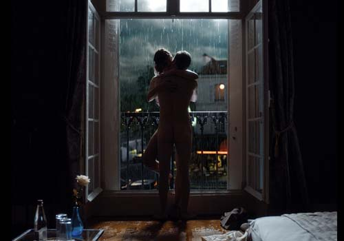 Cin ma grenoble critique du film la chambre bleue de for Chambre 13 film
