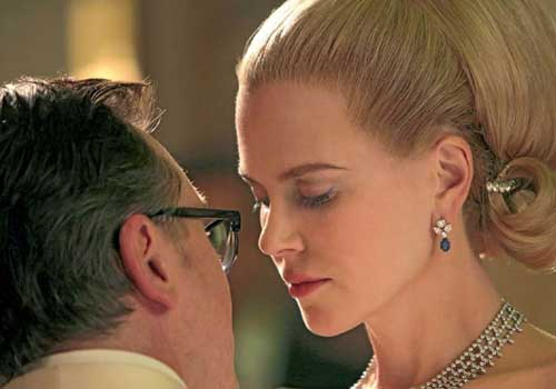Cannes 2014, jour 1 : Grace de M...