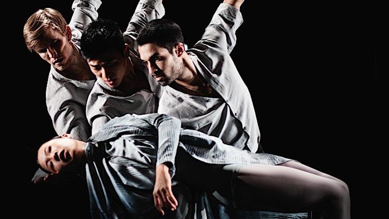 Devenez petite souris dans les coulisses du Ballet de l'Opéra de Lyon !