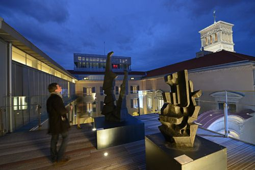 Musée de Valence : du neuf avec du vieux