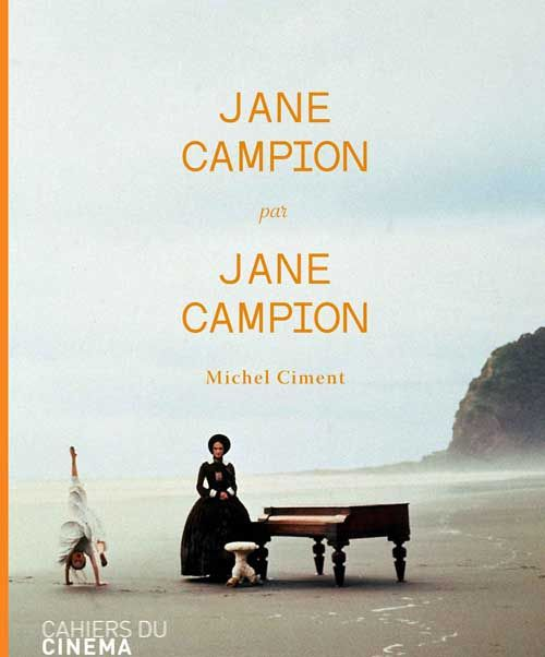 Campion / Ciment : elle Jane, lui Michel