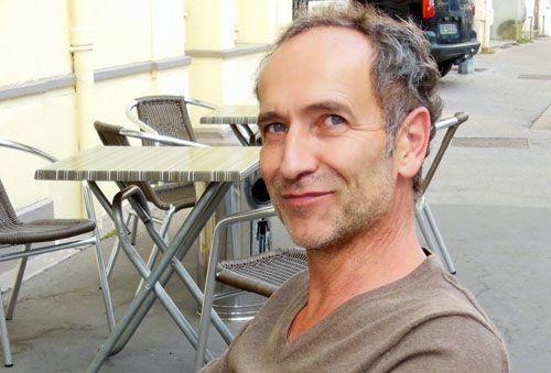 Jean-Louis Nogaro : «Quand j'écris sur Saint-Étienne, j'essaie de rendre l'atmosphère stéphanoise»