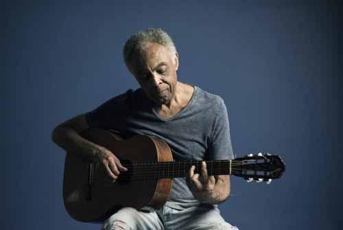 Joyau Gilberto(s)