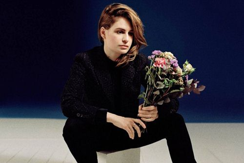 Christine and the Queens en mars à la Belle électrique
