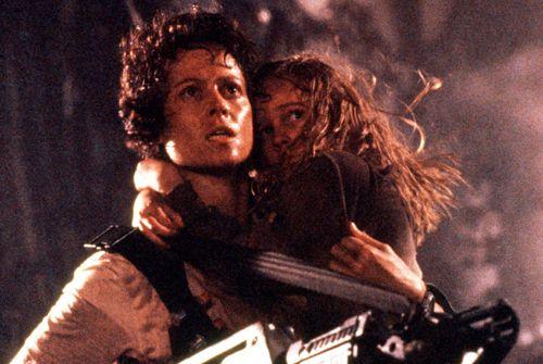 Lumière 2014 : Alien, une histoire de cinéastes