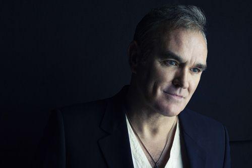 Morrissey : libre, seul et insoumis