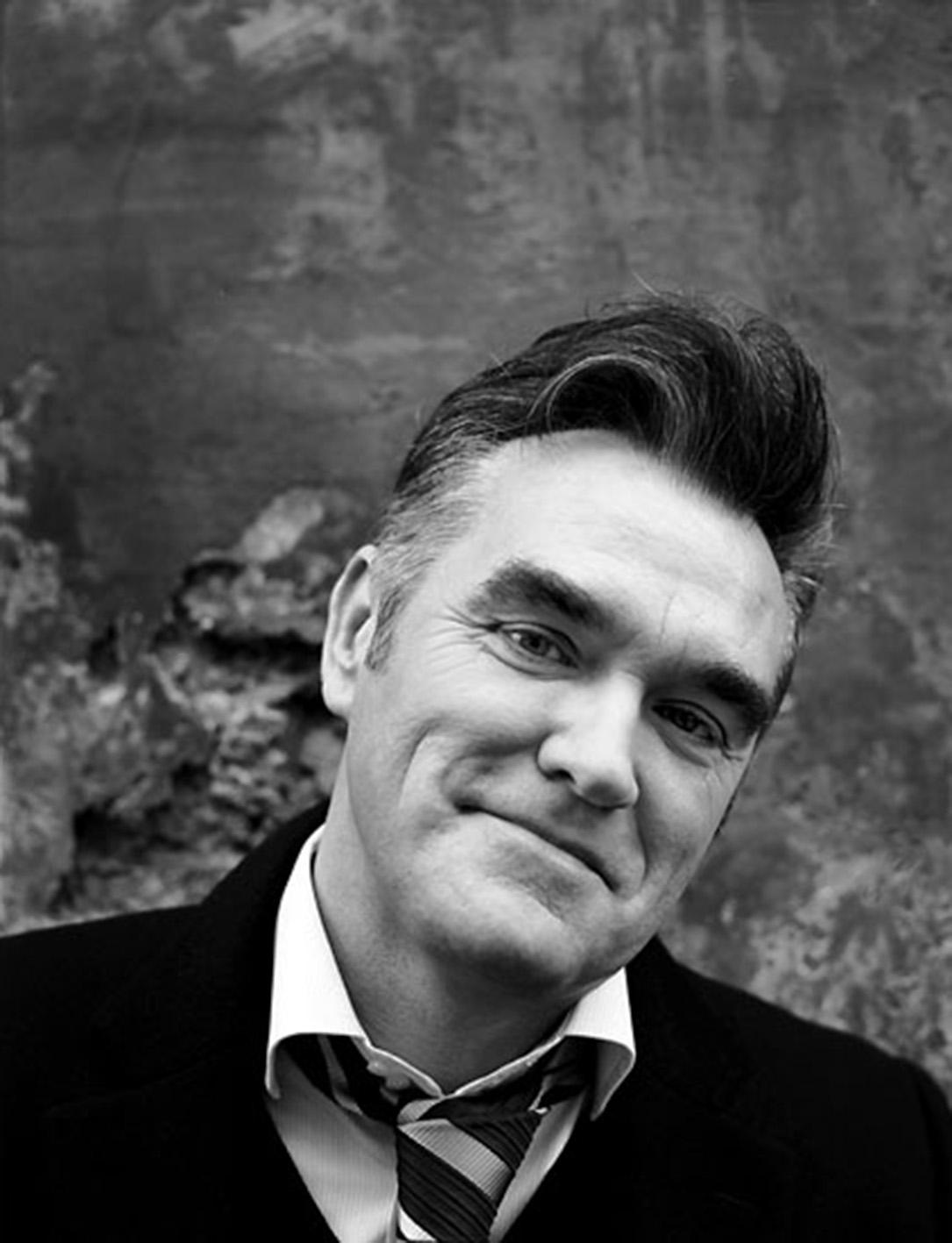 Pas de report pour Morrissey