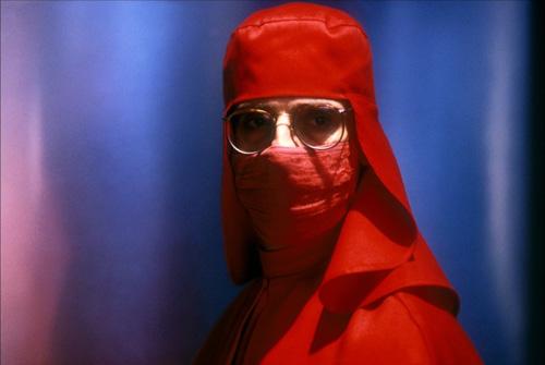 Quand Cronenberg filmait une paire de schizos…