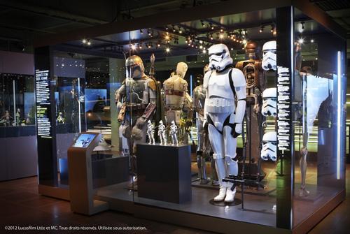 Star Wars Identities, un cas de Force majeure