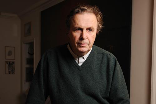 Jean-Christophe Bailly, vers l'infini et au-delà