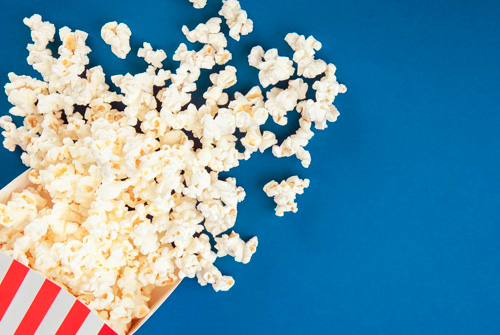 Cinéma : les écrans montent d'un cran