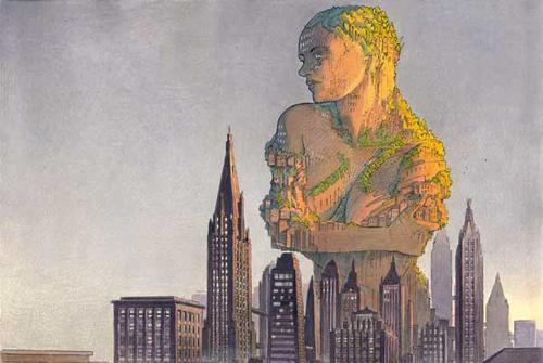 Des villes et des hommes