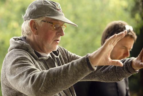 Hugh Hudson : sport et révolution