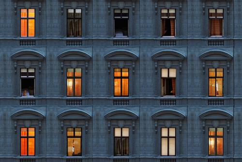 Levées de rideaux