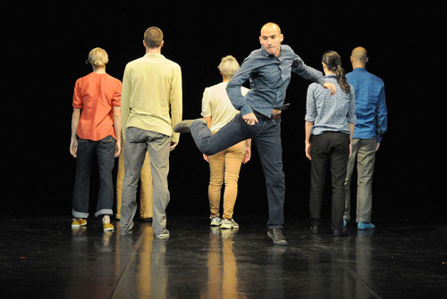 Danses folklo