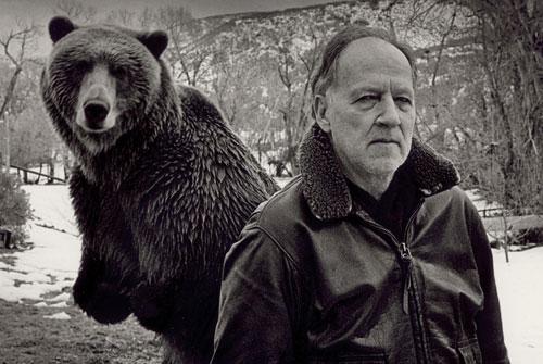 Werner Herzog : «L'aventure est un concept qui n'appartient pas à notre époque»