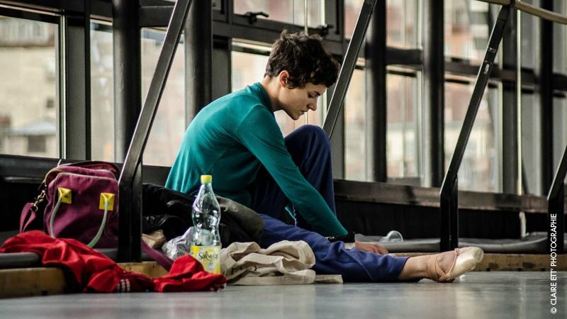 Rejoignez les Brigades du Ballet