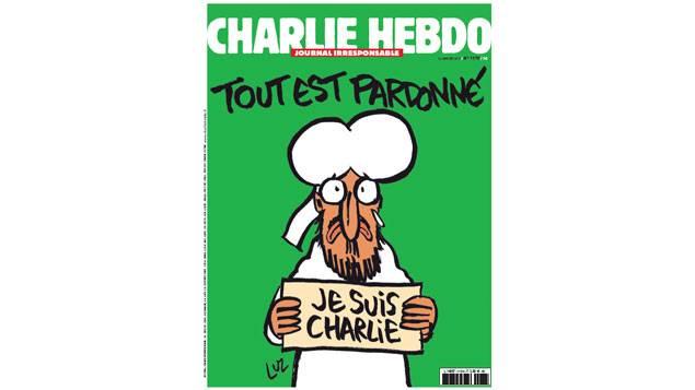 Une expo en hommage à Charlie Hebdo