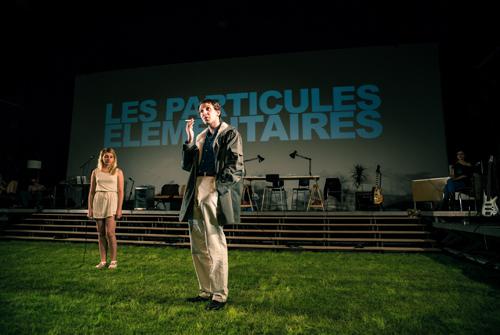 Dans la peau de Michel Houellebecq