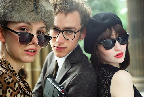 Music and lyrics au Ciné O'Clock