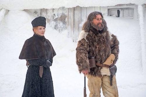 Berlinale 2015, jour 1. Ouverture polaire.