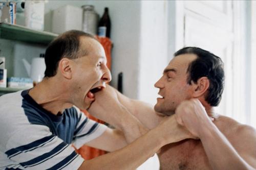 Pavel Lounguine : le blues du cinéma russe