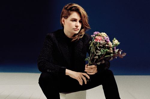 Christine and the Queens : queer as pop