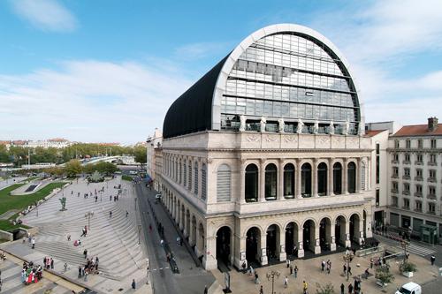 Coup d'oeil sur la saison 2015/2016 de l'Opéra de Lyon