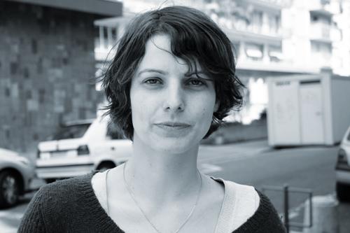 Sophie Divry : « On veut être heureux tout le temps »
