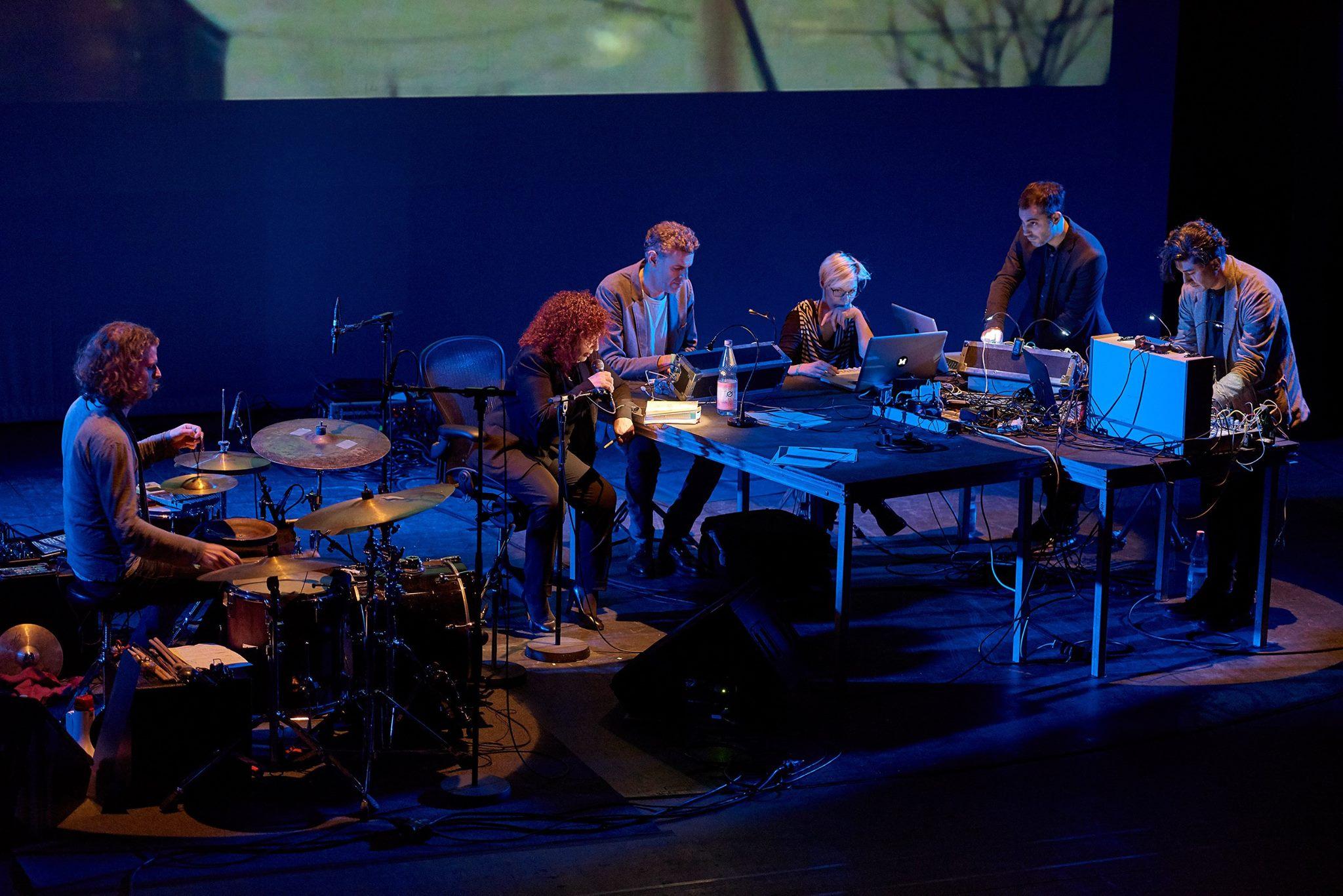 Concert spécial de Nuits Sonores