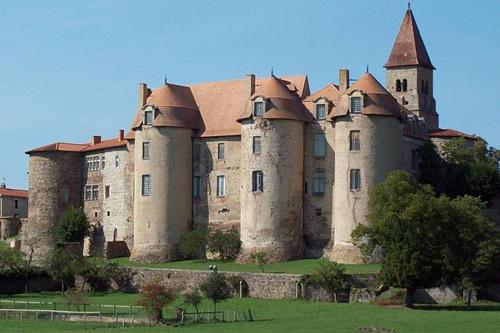 Le prieuré de Pommiers, un héritage millénaire