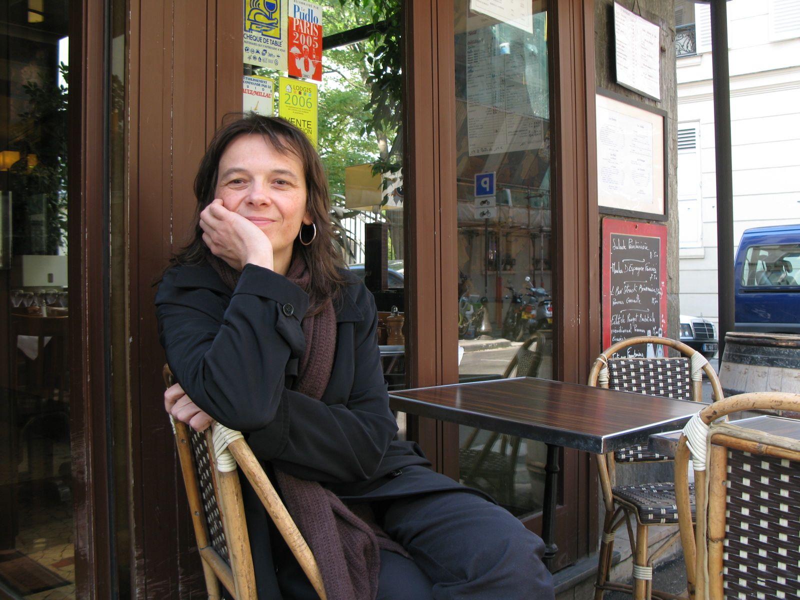 Marion Stalens à DesArts//DesCinés #5