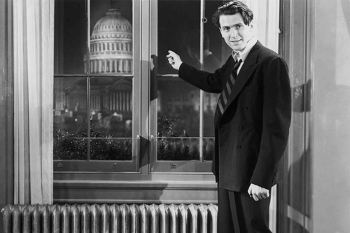 Frank Capra, grand cinéaste pour toujours