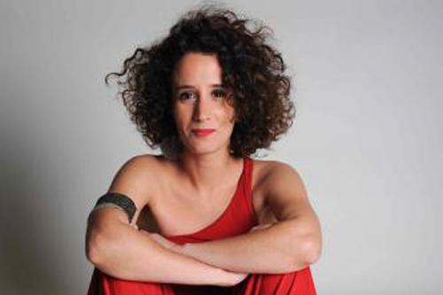 Anissa Bensalah: «L'improvisation a été un déclic pour moi»