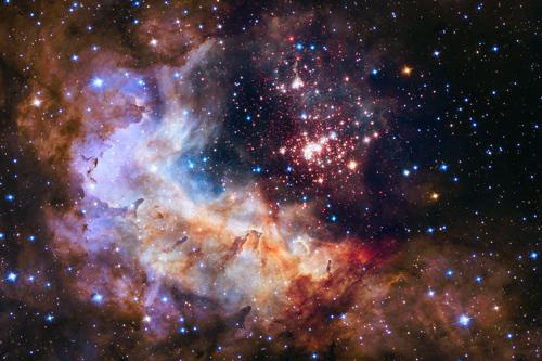 Le télescope spatial a 25 ans