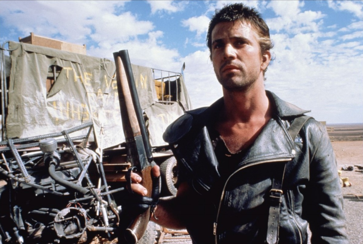 Mad Max : les routes furieuses de George Miller