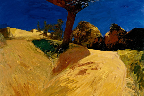 Au Plateau, un panorama de l'oeuvre de Patrice Giorda