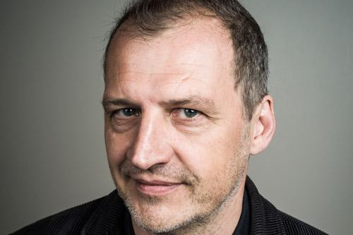 Olivier Bertrand, de Libé aux Jours