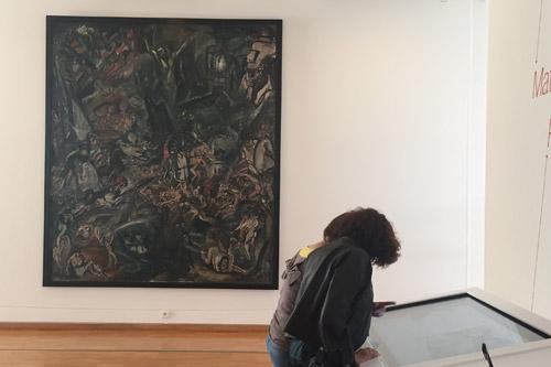 Deux musées grenoblois s'associent numériquement