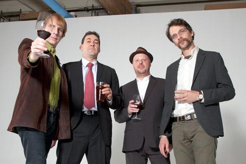 Mudhoney : oubliés du grunge
