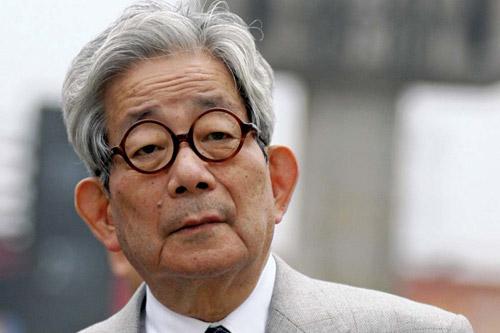 Kenzaburo Ôé, ou le Japon sans faux-semblants