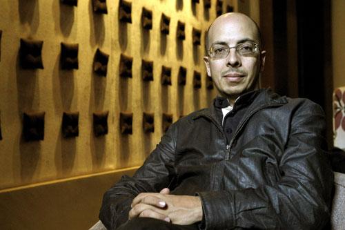 Jorge Volpi : «Les invisibles sont les puissants»