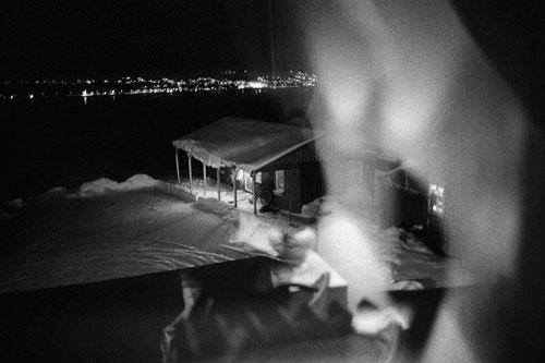 Serge Clément : «Je trouvais dans la ville une possibilité d'absence»
