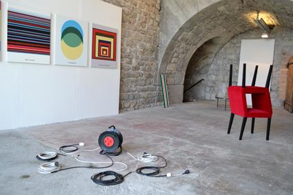Qui es-tu le Centre d'art Bastille ?