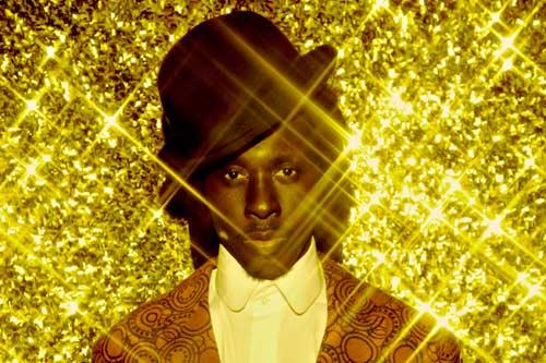 Faada Freddy: «La soul m'habite depuis toujours»