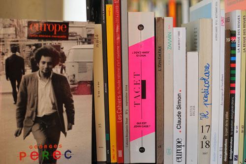 Livraisons, un nouveau festival dédié aux revues