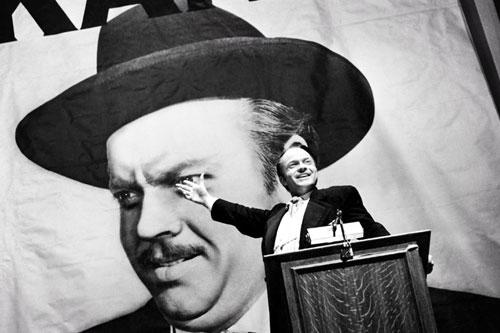 Orson Welles, centenaire et sans concession